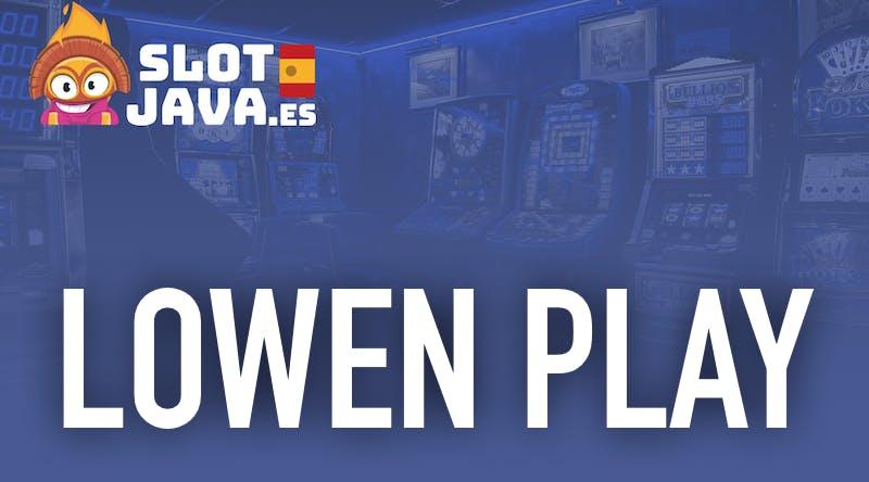 Lowenplay Online Casino