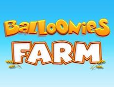 Balloonies Farm logo