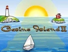 Casino Island II logo
