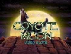Coyote Moon logo