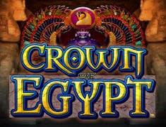 Crown of Egypt logo