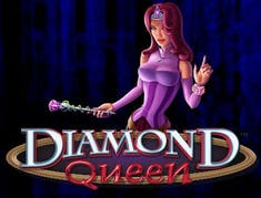 Diamond Queen logo