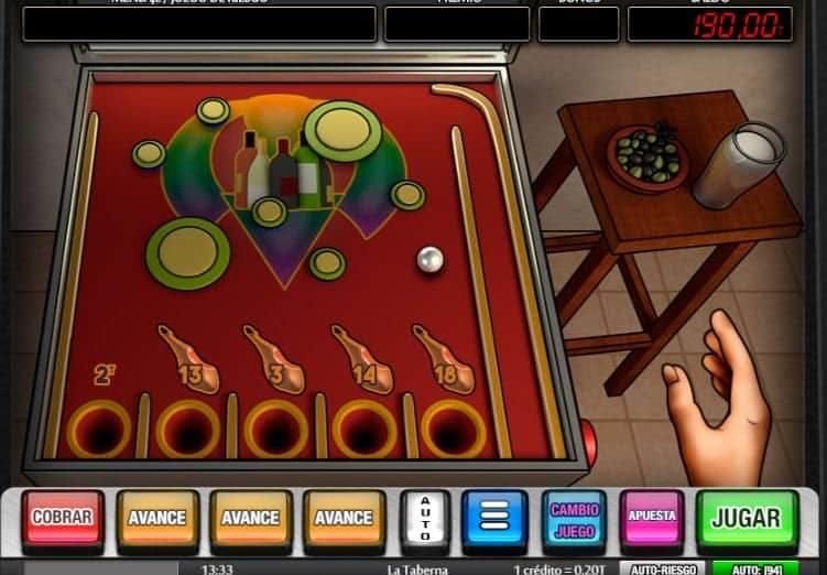 Función de bonus muy popular que ofrece spins gratis y Juegos especiales en La Taberna