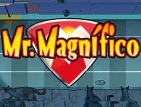 Mr. Magnifico
