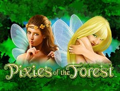 Pixies of the Forest logo