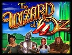 The Wizard of Oz logo