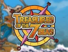 Treasures Of The 7 Seas logo
