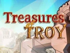 Treasures of Troy