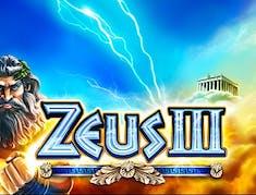 Zeus III logo