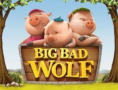 Big Bad Wolf logo