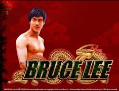 Bruce Lee logo