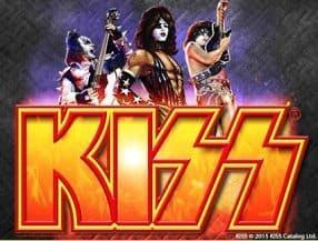KISS: Shout it Out Loud!