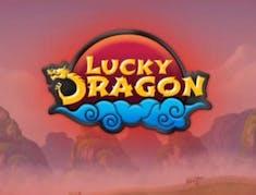 Lucky Dragon logo