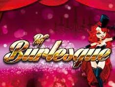 RF Burlesque logo