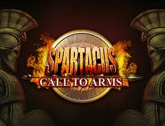 Spartacus Call to Arms logo