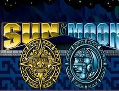 Sun & Moon logo