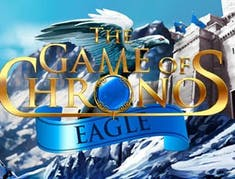 The Game of Chronos Eagle logo