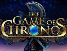 The Game of Chronos logo