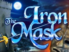 The Iron Mask logo
