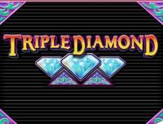 Triple Diamond logo