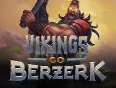 Vikings Go Berzerk logo