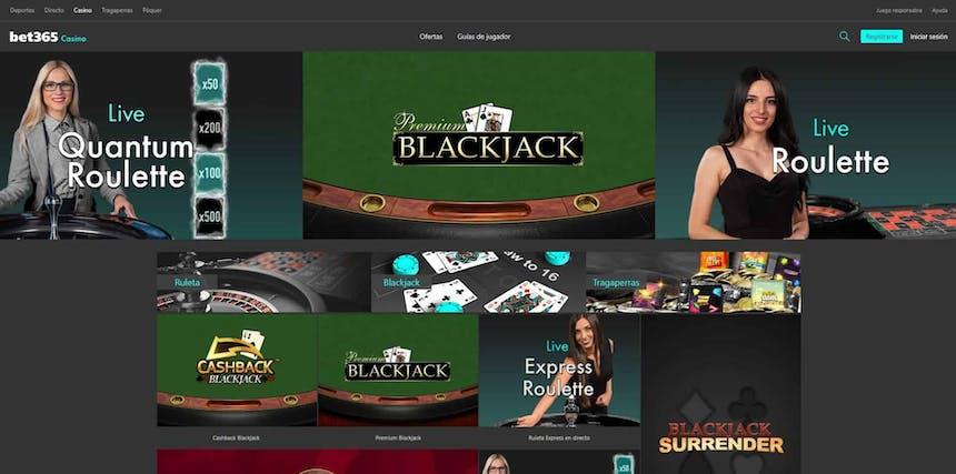 juegos de slot online en Bet365