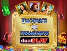 Da Vinci Diamonds Dual Play
