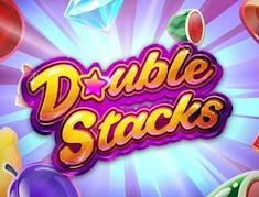 Double Stacks logo