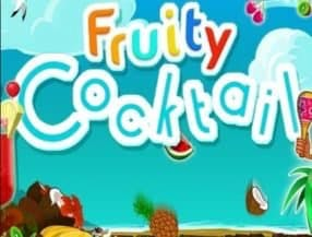 Fruity Cocktail