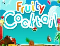 Fruity Cocktail logo