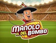 Manolo el del Bombo logo