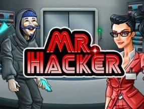 Mr.Hacker