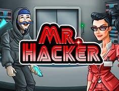 Mr.Hacker logo