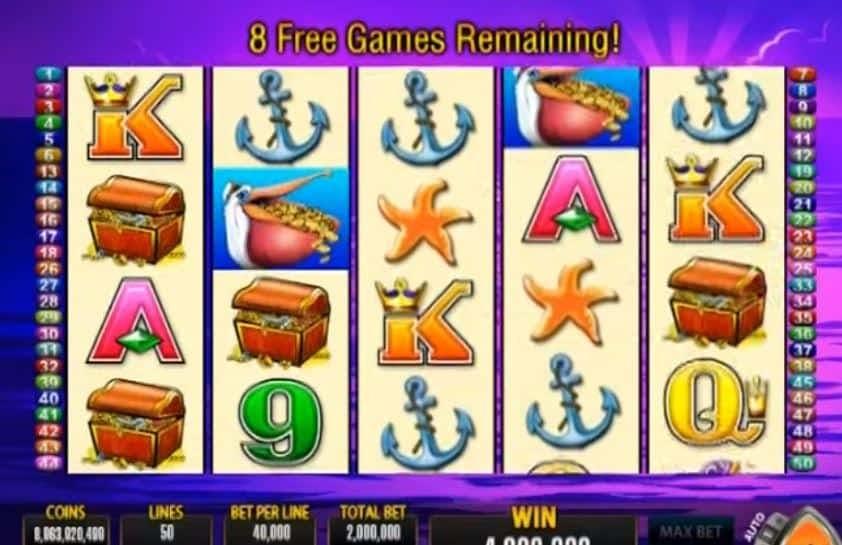 Función de bonus muy popular que ofrece spins gratis y Juegos especiales en Pelican Pete