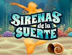 Sirenas de la Suerte logo