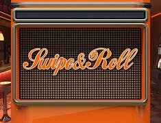 Swipe and Roll logo