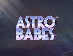 Astro Babes logo