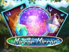 Fairytale Legends: Mirror Mirror logo