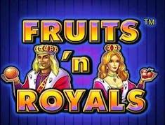 Fruits´n Royals logo