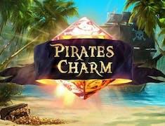 Pirates Charm logo