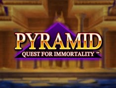 Pyramid: Quest for Immortality logo