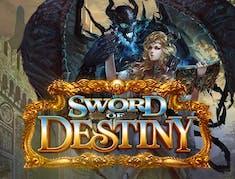 Sword of Destiny logo