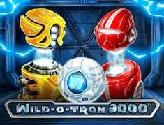 Wild-O-Tron 3000 logo