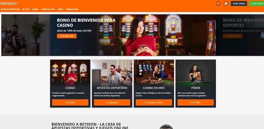 juegos de slot online en betsson