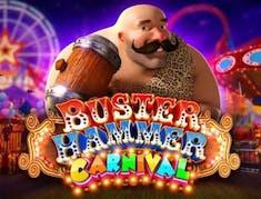 Buster Hammer Carnival logo