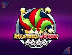 Mystery Joker 6000 logo