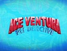 Ace Ventura logo