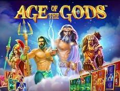 Age of the Gods logo
