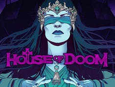 House of Doom logo