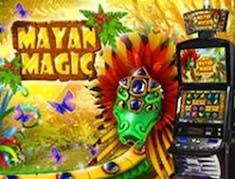 Mayan Magic logo